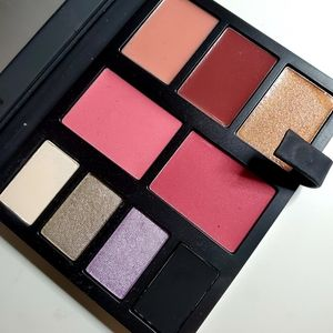 Bobbi brown Beauty Rules face palette new